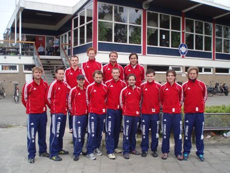 MHC Amstelveen Heren Hockey 2