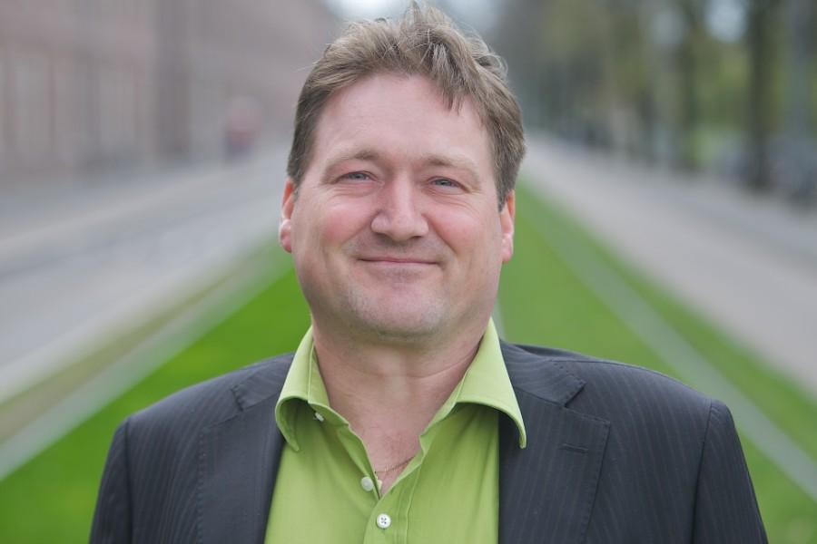 Peter Herrebout - De Visie Van