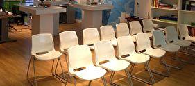 Artikel door eyefulpresentations over workshop 'Beter presteren door anders presenteren