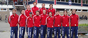 Ook sponsor van MHC, Amstelveen heren hockey 2