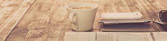 coffeecupsmartphonenotebook