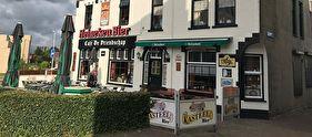 NetWerkBorrel bij café de Vriendschap in Terneuzen!