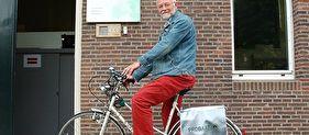Geen leasewagenpark maar fietsenpark. Hoezo MVO?