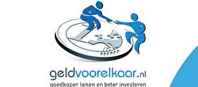 Seminar 'Crowdfunding' Geldvoorelkaar