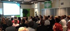 Presentatie 'Verbeter uw liquiditeitspositie met een optimaal debiteurenbeleid'