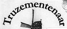 Probaat in Zeeuws dorpsblad de Truzementenaar