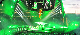 U2 ook PROBAAT groen!